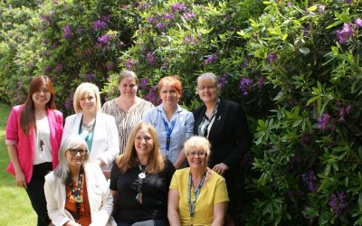 100% of Farnham Mill Staff Now Vaccinated for Covid