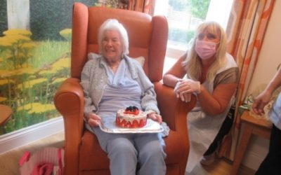 Farnham Mill Nursing Home is rated Good in All Areas by CQC